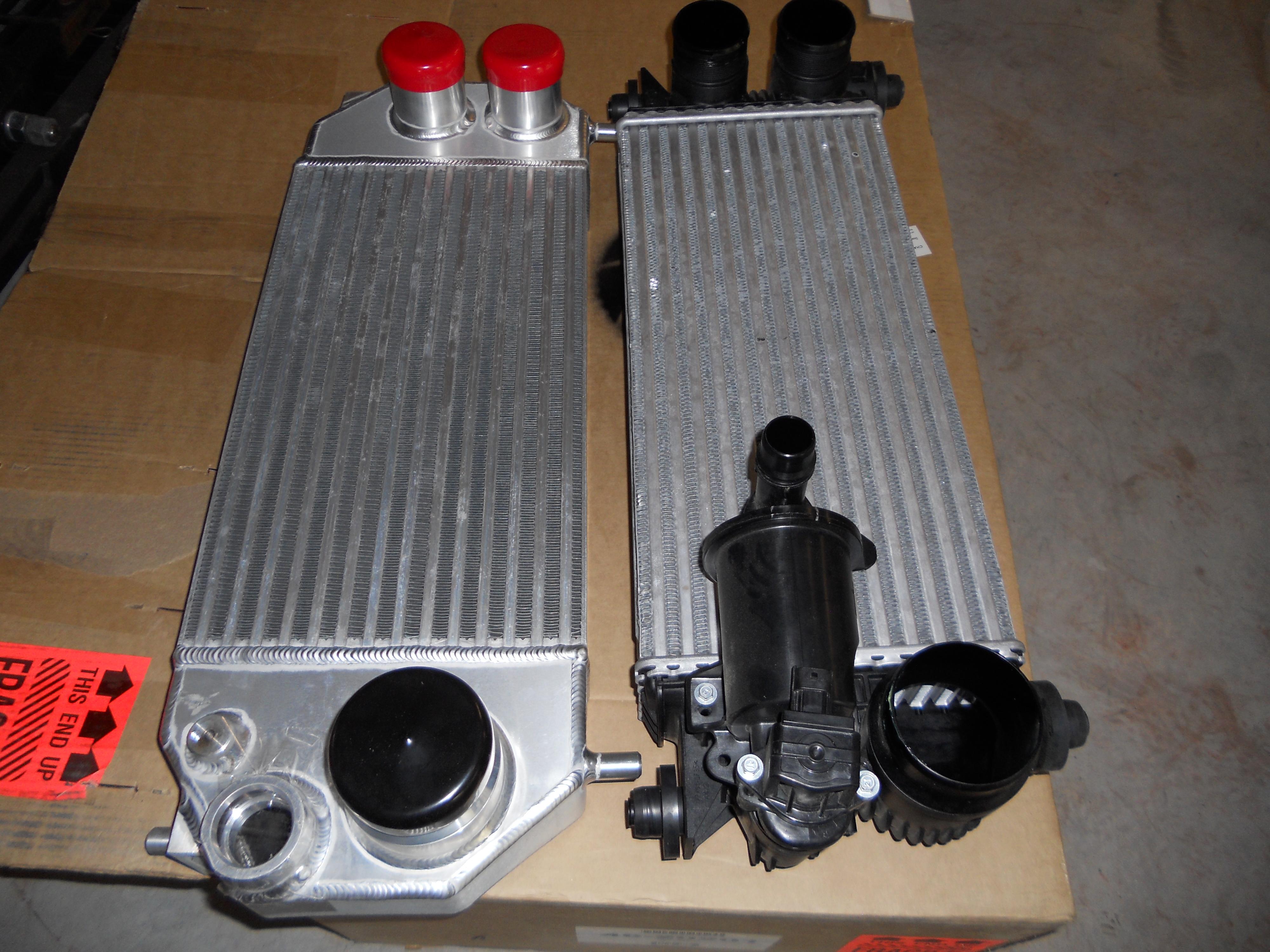 2016 Ford Explorer Sport For Sale >> 2015-2016 F150 3.5L Ecoboost AFE Intercooler Install - 5 Star Tuning