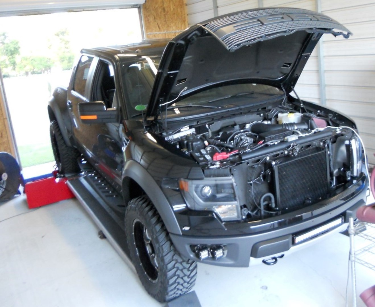 2011-2017 F150 5.0L 5 Star Tuning Roush Supercharger Email ...