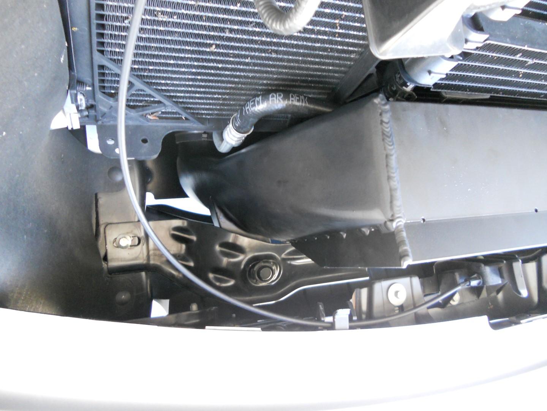 2013 2014 F150 35l Ecoboost 2015 2016 Expedition Wagner Evo Tra Cac Line Diagram 2001 Ford Explorer Sport Engine Intercooler Upgrade 200001041