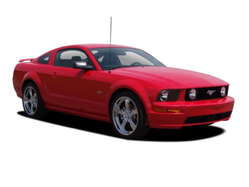2005-2010 Mustang 4.0L/4.6L