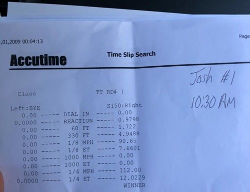 Fastest 2018 F150 3.5L Ecoboost Last Friday!