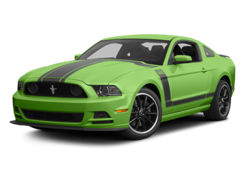 2011-2014 Mustang 3.7L/5.0L
