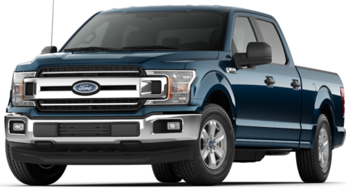 2018+ F150 5.0L V8 Email Tunes