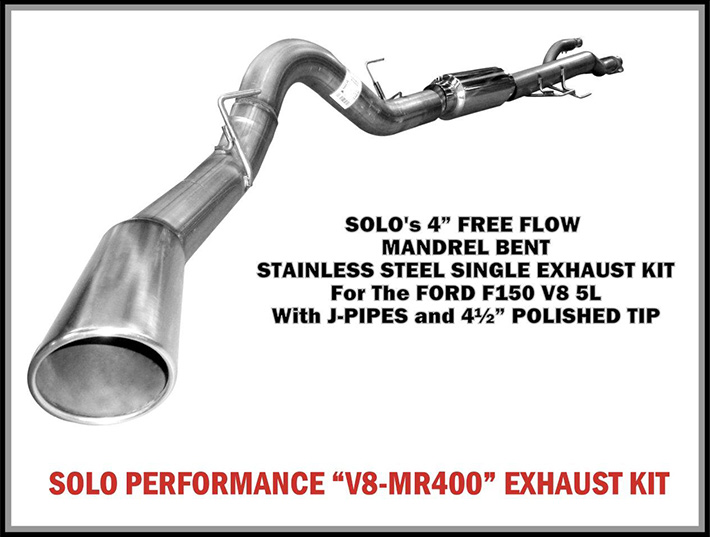 998167  : F150 5 4 Exhaust At Woreks.co
