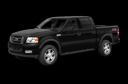 2004-2008 F150 4.6L/5.4L