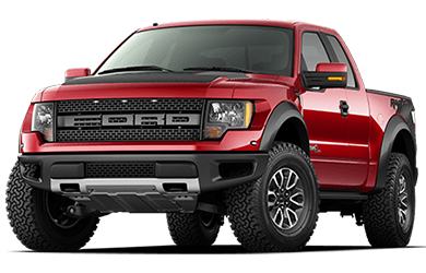 2010-2014 Raptor 6.2L