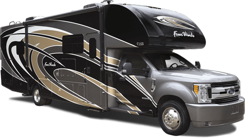 2011-2020 Ford 6.7L RV Super C