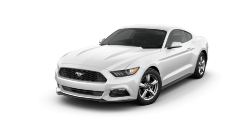 2015-2017 Mustang 2.3L EB