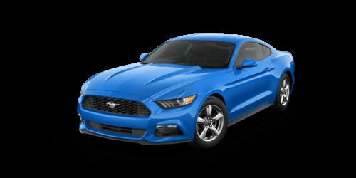 2015-2017 Mustang 3.7L