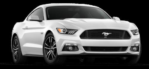 2015-2017 Mustang 5.0L