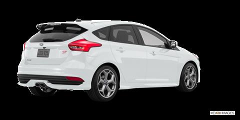 2013-2017 Focus ST 2.0L EB