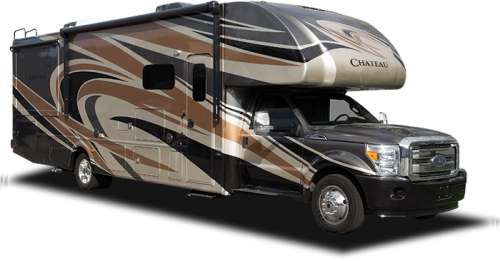 2011-2017 Ford 6.7L RV Super C