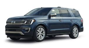2018+ Expedition 3.5L