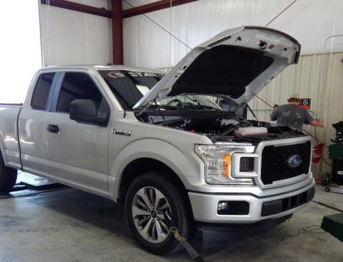 2018 F150 Custom Tuning NOW Available!