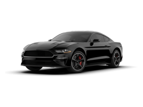 2018+ Mustang 5.0L