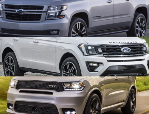 More Bad News Chevy Tahoe and GM SUVs Take a Big Tumble in Q3 2019 Sales (Report)