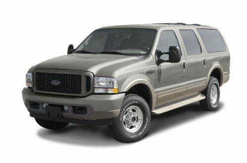1999-2005 Excursion 5.4L
