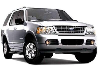 2002-2005 Explorer 4.0L/4.6L