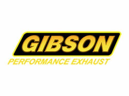 Gibson Exhausts