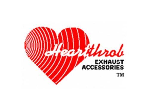 Heartthrob Exhaust