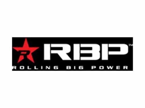 Rolling Big Power