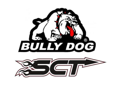 SCT/Bully Dog
