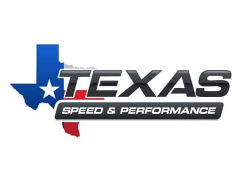 Texas Speed