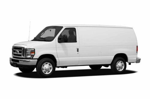 2004-2010 E-Series 6.0L