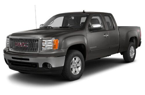 2007-2013 Silverado/Sierra 5.3L