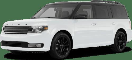 2010-2019 Ford Flex
