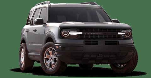 2021+ Bronco Sport 1.5L Ecoboost