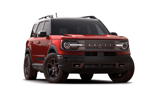 2021+ Bronco Sport 2.0L Ecoboost