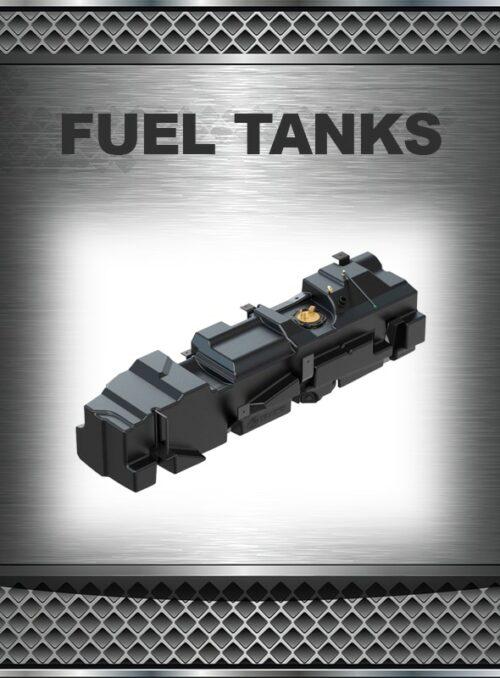 2004-2007 Super Duty 6.0L Fuel Tanks