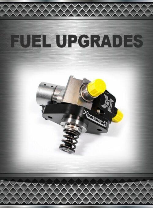 2004-2007 Super Duty 6.0L Fuel Upgrades