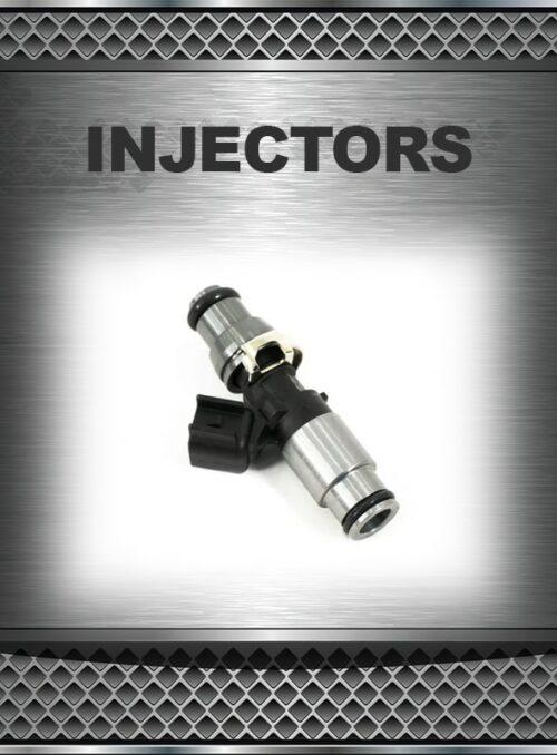Kawasaki Fuel Injectors