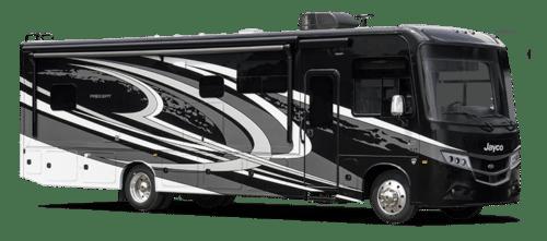 2020+ RV Ford 7.3L Class A