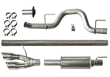 2011-2014 F150 3 5L/5 0L/6 2L Roush Cat-Back Exhaust Kit 3