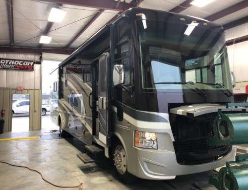 How Much Quicker and More Efficient Can Your RV Be? We Tune It, TFL Tests It