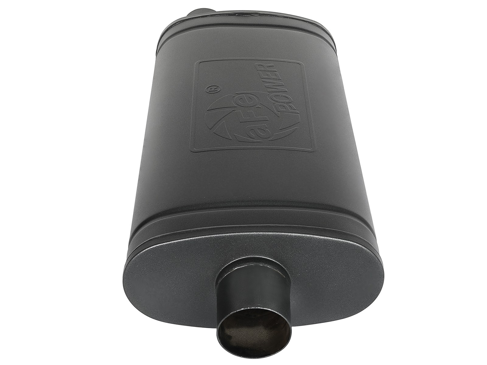aFe Power MACH Force-Xp 49M00016 3 to 3 Muffler