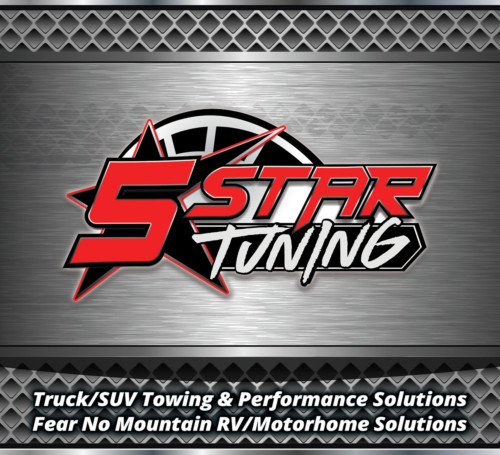 5 Star Tuning Merchandise