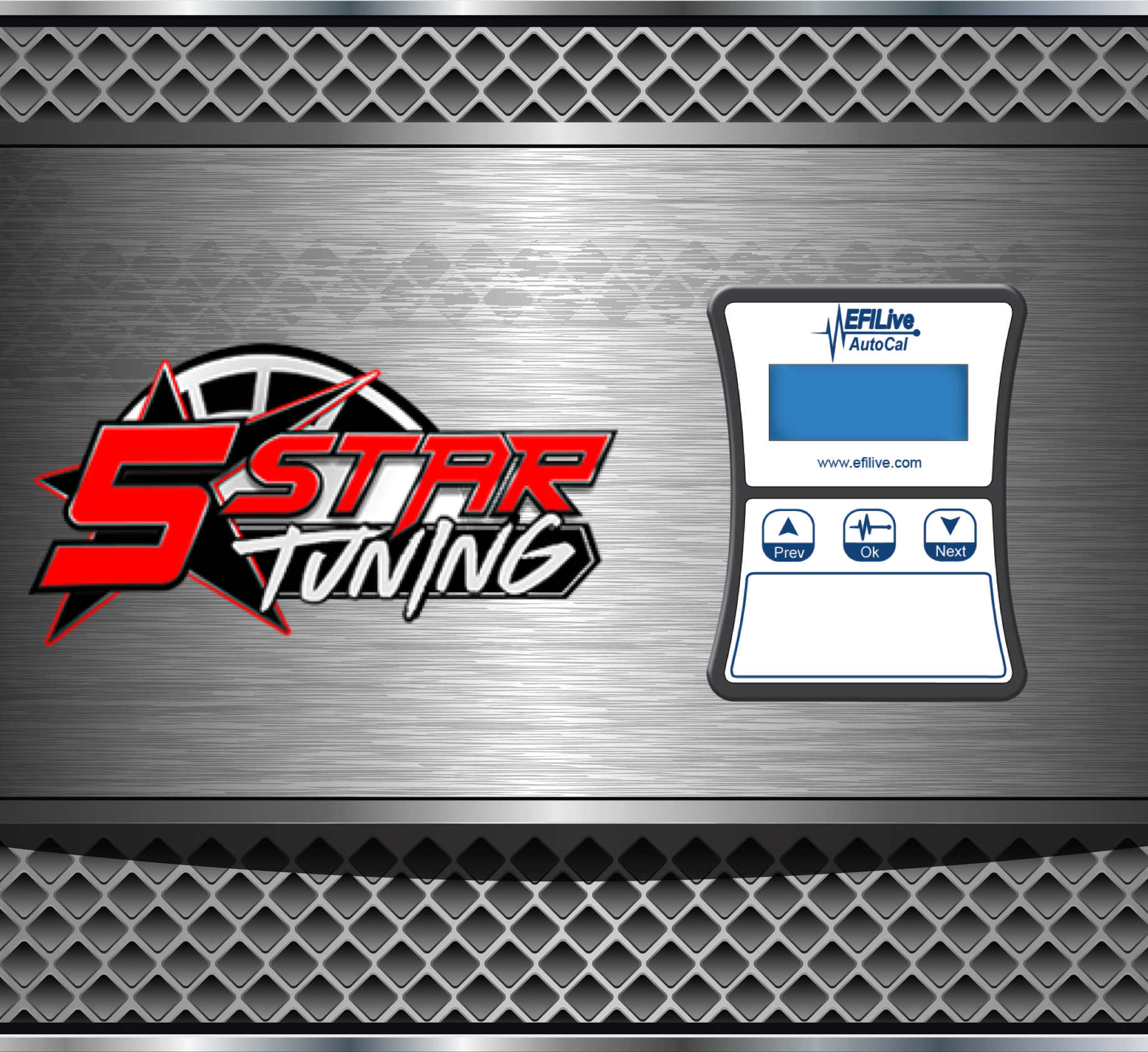 2014-2016 Silverado/Sierra 5 3L EFI Live AutoCal With Your Choice of 5 Star  Tuning Custom Tunes