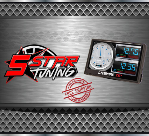 Custom Dynomometer Chassis Tuning Products and Services - 5 Star Tuning