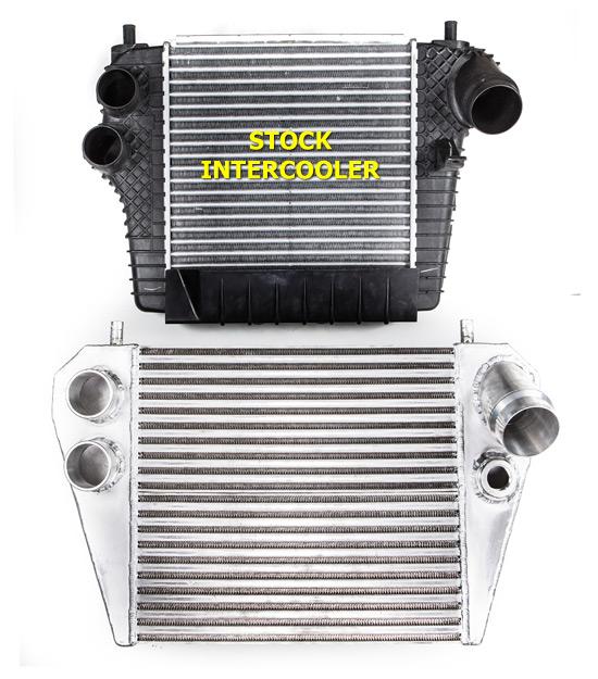 2011 2014 F150 3 5l Ecoboost Atp Dual Core Intercooler