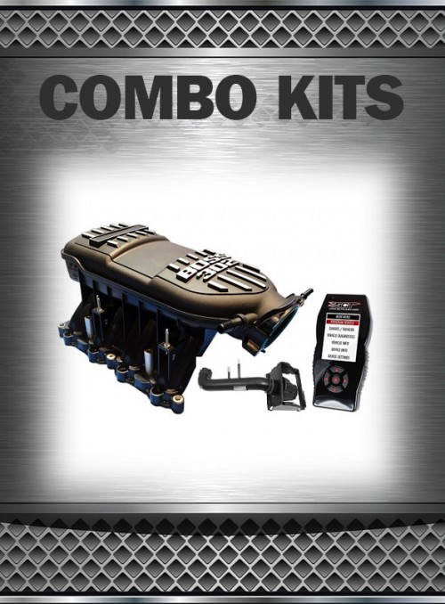 Can-Am Combo Kits