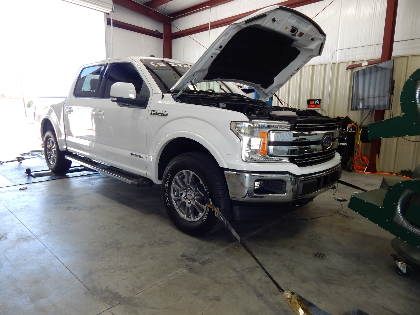 Got a 2018+ F150 3 0L Power Stroke Diesel? - 5 Star Tuning
