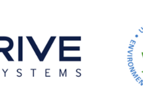 Derive Systems Enters Agreement With EPA to Enhance Industry Practices