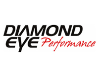 Diamond Eye Exhaust