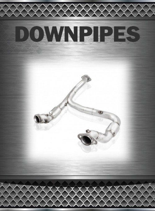 2011-2014 F150 3.5L Ecoboost Downpipes