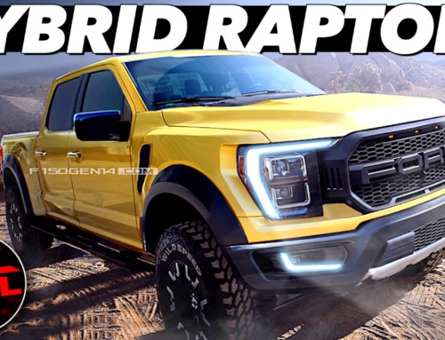 Leaked: New Ford Raptor Is Coming in 2021 with Hybrid Power? Here Is Everything We Know