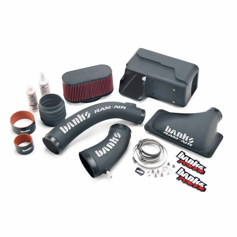 5 Star Jeep Dealers Colorado: 2006-2018 Ford F53 6.8L Class A Banks Ram-Air Intake 49191
